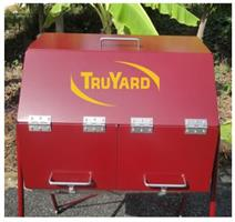 Truyard - Model CT125 - Compost Tumbler