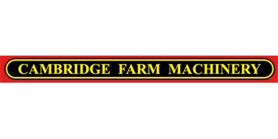 Cambridge Farm Machinery