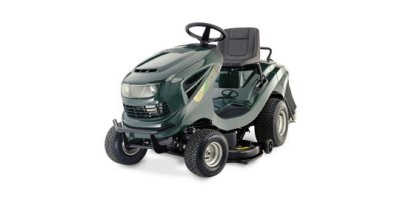 Hayter - Model RS102H - Ride On Mowers and Lawn Tractors