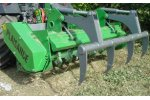 Plaisance - Forestry Mulchers - Mulcher Head