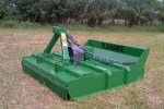Vertical Axis Mulchers