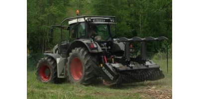 Forestry Mulchers - Mulcher Head-3