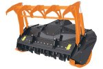 Model TTFK - Mulcher for Tractors