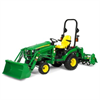 Model 1026R - Compact Utility Tractor