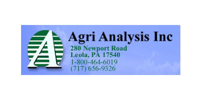 Agri Analysis Inc