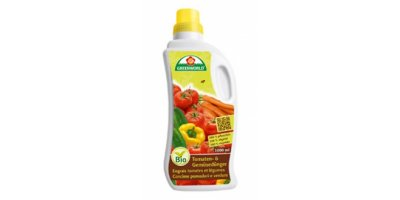 Model NPK 4-1-5 - Bio Tomato & Vegetable Fertilizer