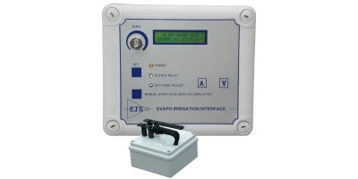 EvapoIrrigator++ - Model MK1.4 - Accurate Irrigation Controller