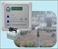 EvapoIrrigator - Model MK1.1 - Accurate Irrigation Controller