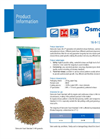 Osmocote Exact - Model 3-4 M - Controlled Release Fertilizers- Brochure