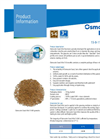 Osmocote Exact - Model Mini 5 – 6M - Controlled Release Fertilizers- Brochure