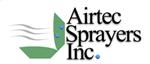 Airtec Air Boom Spraying Florida Vegetable Video
