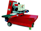 Model RC7 - TR31 - Trayfilling Machines