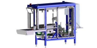 ISO - Model 4000 - Cutting Planter