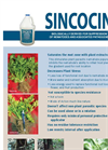 SINCOCIN - Plant Extracts and Fatty Acids - Brochure
