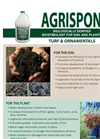 Turf & Ornamentals - Brochure