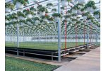 DeCloet - Greenhouse Bench Systems