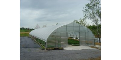 DeCloet - Freestanding and Cold Frame Greenhouses
