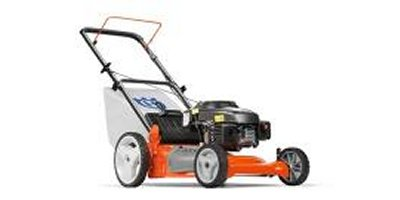 Husqvarna - Model 6021P Series - Power Equipment Landowner