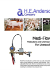 Medi-Flow - Medicator Brochure