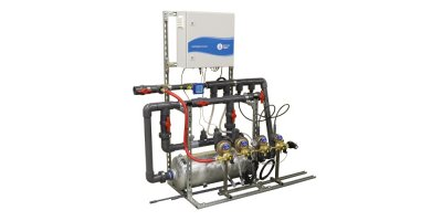 Anderson  - Aqua Injection System