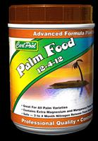 Vital - Model 12-4-12 - Palm Food Granular Fertilizers