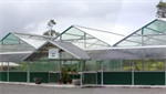 Retail Center Greenhouse Structures