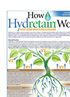 Hydretain- Brochure