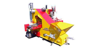 Potter - Model EZ - Fully Optimized Potting Machines