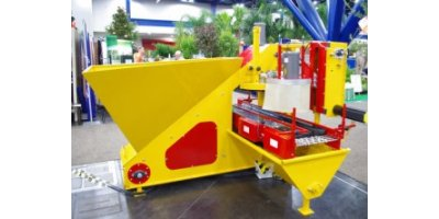 Potter - Model EZ Pro - Potting Machines