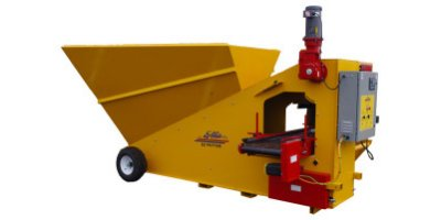 Ellis - Model EZ Potter Pro Plus - Potting Machine