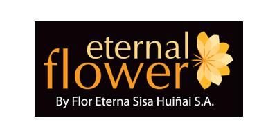 Flor Eterna Sisa Huiñai S.A.