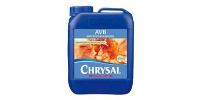 Chrysal - Model AVB - Concentrate - Post-Harvest Conditioner