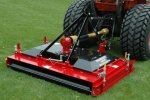 Progressive - Model SDR-65 - Single Deck Roller Mower