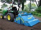 Imants - Model 32 Series - Imants Rotary Spading Machines