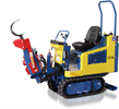 Pazzaglia - Model FZ-50 - Tree Digger