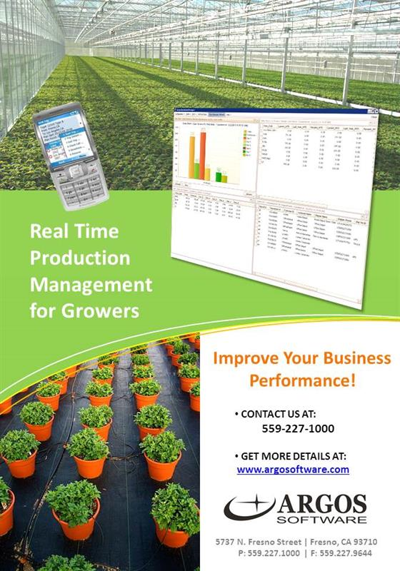 Nursery Management Software