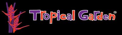 TROPICAL GARDEN ECUADOR