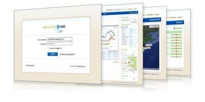 Environet - Web-Based Software