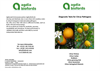 Diagnostic Tests for Citrus Pathogens