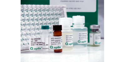 Agdia-Biofords - GMO and Trait Detection Kits