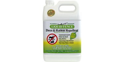 Liquid Fence Deer & Rabbit Repellent