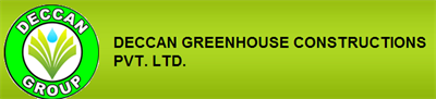 DECCAN GREENHOUSE CONSTRUCTIONS PVT. LTD.