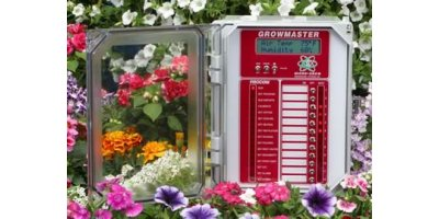 Growmaster Procom - Fully Automated Zone Control System