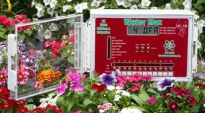 Model Water Max - Irrigation and Misting System