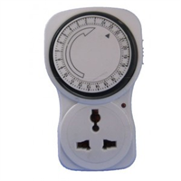 Model EB9229 - Mechanical Water Timer