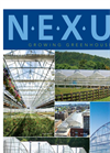 Greenhouses Brochure