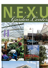 Retail Garden Products Brochure