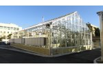 Research & Educational Greenhouses