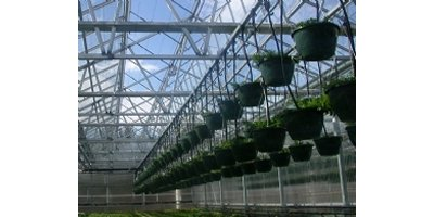 Self Watering Basket Systems