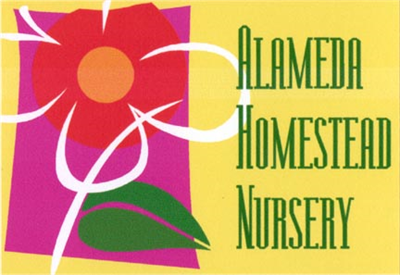 Alameda Homestead Nursery